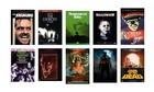 Recommended horror films